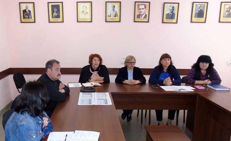 В Болграде хотят создать инклюзивно-ресурсный центр