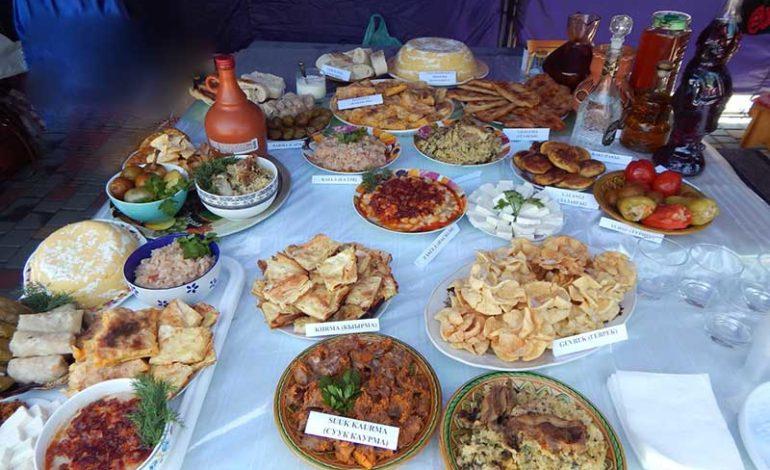 Гагаузская кухня признана одной из лучших на фестивале национальной