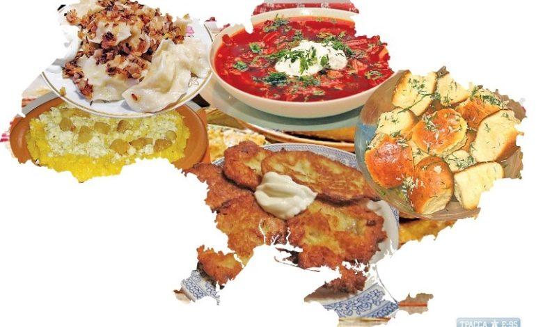Ко Дню города в Теплодаре пройдёт 1-й региональный фестиваль национальной кухни