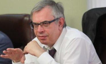 Порошенко уволил председателя Нацсовета по телерадиовещанию