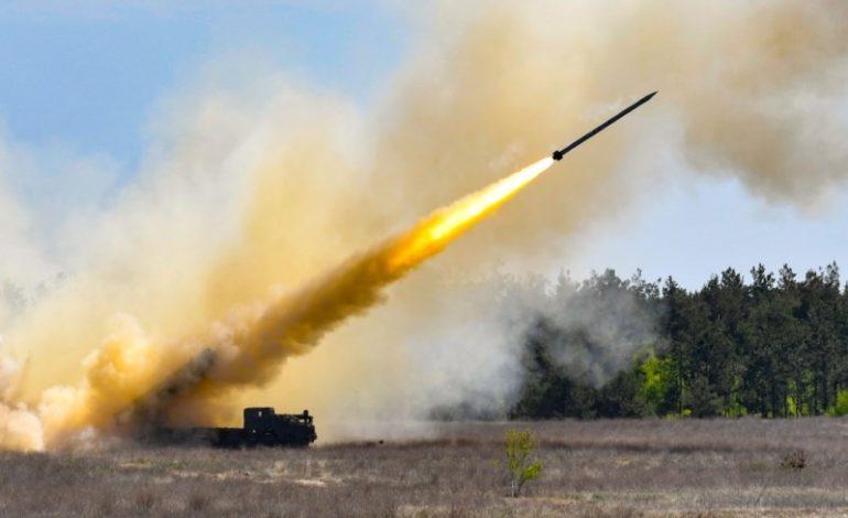На полигоне в Татарбунарском районе пройдут испытания военной техники