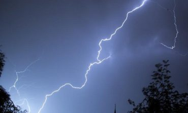 В Одесской области и ряде других регионов Украины объявлено штормовое предупреждение
