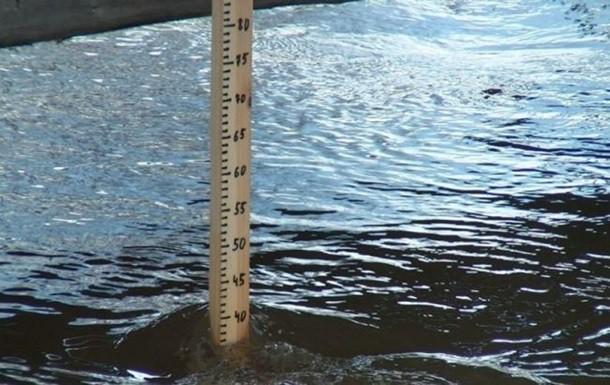 На Закарпатье ожидается подъем уровня воды в реках