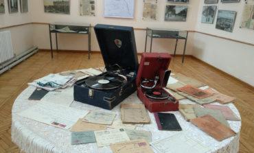 Новое об истории края показывали  в Белгород-Днестровском краеведческом музее