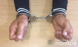 В Одессе двое грабителей избили и обокрали женщину
