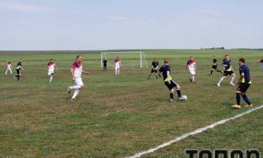 В Саратском районе состоялся Кубок украинских сёл Одесской области по футболу