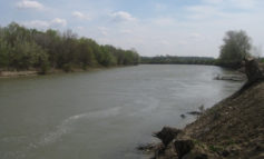 Молдавские экологи прогнозируют повышение уровня воды в Днестре