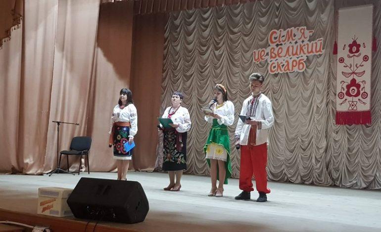 В Арцизе состоялся благотворительный концерт в поддержку учителя физкультуры, нуждающегося в дорогостоящем лечении