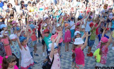 В Болграде готовятся ко Дню защиты детей