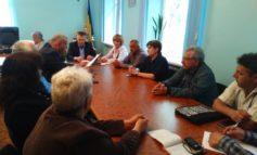 При Тарутинской райгосадминистрации заработал новый состав общественного совета