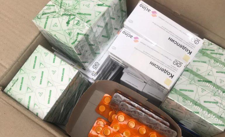 В одной из сельских аптек в Овидиопольском районе фармацевт «приторговывала» наркотиками