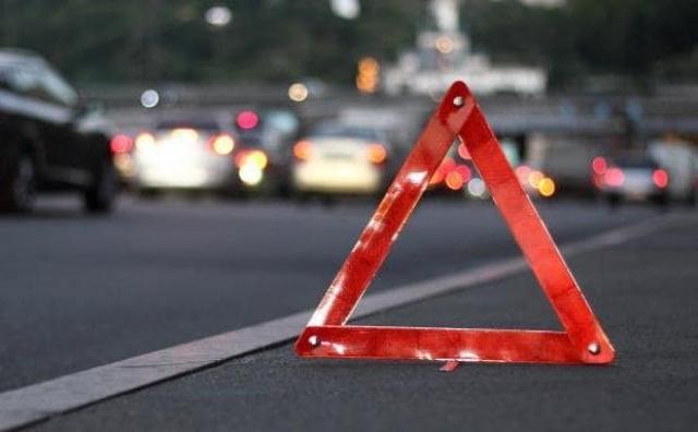 В Одесской области произошло более двухсот ДТП за неделю
