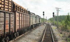 Транспортные предприятия Украины сократили перевозку грузов на 12,3%