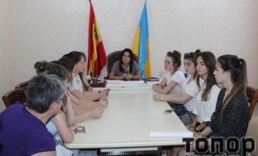 Лидеры Белгород-Днестровского ученического самоуправления предлагают городским властям сотрудничество