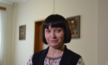 Светлана Шаталова уходит с должности вице-губернатора Одесской области