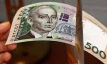 В Саратском районе активисты задержали мошенника, сбывавшего фальшивые купюры в местном магазине