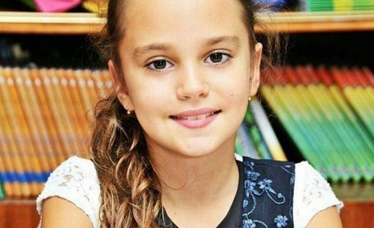 «Я её душил, а потом раздел»: полицейские посекундно воспроизвели обстоятельства убийства 11-летней Даши (фото, схема)