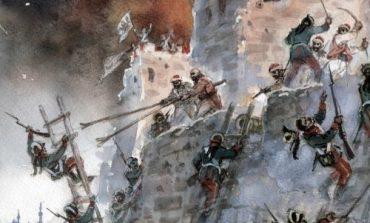 В Измаиле с целью привлечения туристов воссоздадут часть крепостной стены -