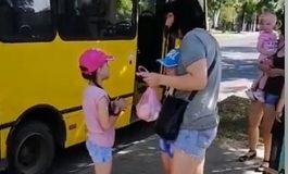 ЧП в Белгороде-Днестровском: столкнулись два автобуса
