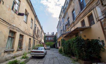 Воронцовский переулок в центре Одессы ждет масштабная реконструкция (фото)
