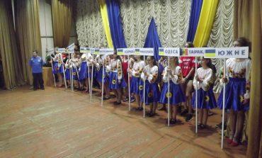 В Тарутино прошел международный борцовский турнир памяти Петра Арабаджи
