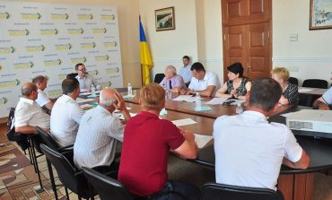 В Киеве противникам создании ОТГ в Болградском районе пригрозили преследованиями