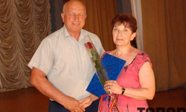 В Болграде поздравили работников медицины