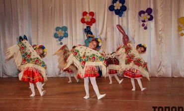 Концерт юных талантов в Болграде (фоторепортаж)