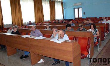 В Болграде депутатам представили коммерческое предложение по альтернативному отоплению