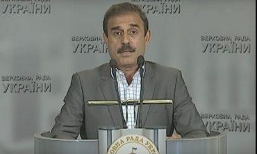 Вопрос с назначением руководителя Мирнопольского интерната необходимо решить в срочном порядке, Антон Киссе