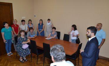 Конфликт в Мирнопольском интернате: трудовой коллектив просит не допустить назначения на должность директора непрофессионала