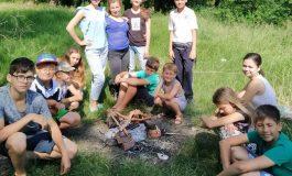 В с. Шабо Белгород-Днестровского района для детей действует «Планета радости»