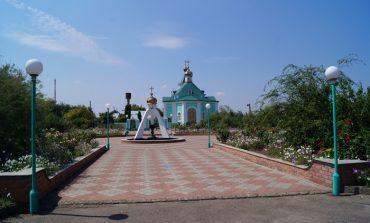 Самое красивое село Саратского района готовится к празднику