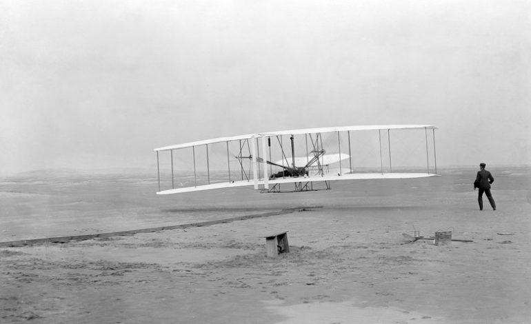 История авиации в Одессе: от зарождения до революции
