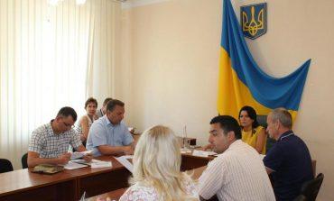 Транспортный вопрос  в Белгороде-Днестровском вновь собрал заседание исполкома