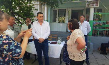 Людей услышали: в Мирнопольском интернате наметились пути решения возникшего конфликта
