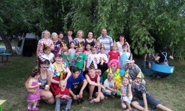 В Белгород-Днестровском районе сельчан радуют концертами