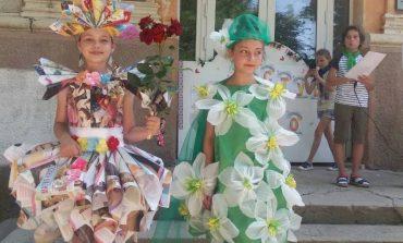 В Тарутинском УВК завершил работу пришкольный детский лагерь «Новая волна»