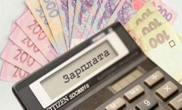 По статистике зарплата в Болградском районе растет