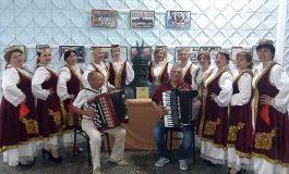 Каракурту подарили бюст национального героя Албании