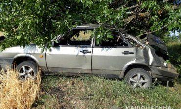 В результате ДТП в Ширяевском районе один человек погиб, еще трое госпитализированы