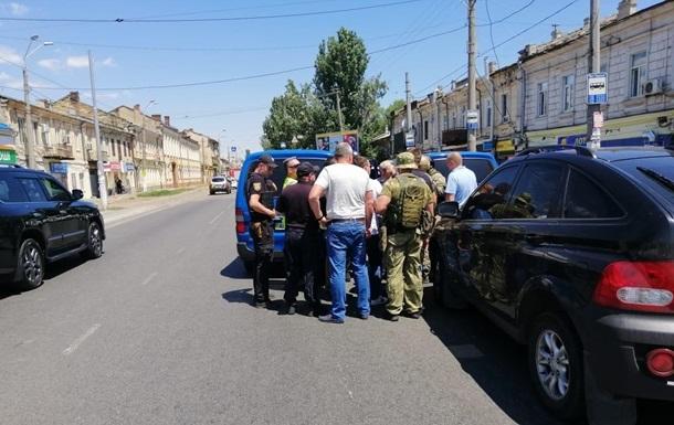 В Одессе в ходе спецоперации освобождены две заложницы