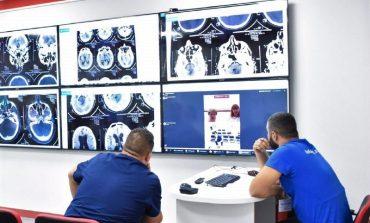 В Одессе открыли первый в Украине телемедицинский центр