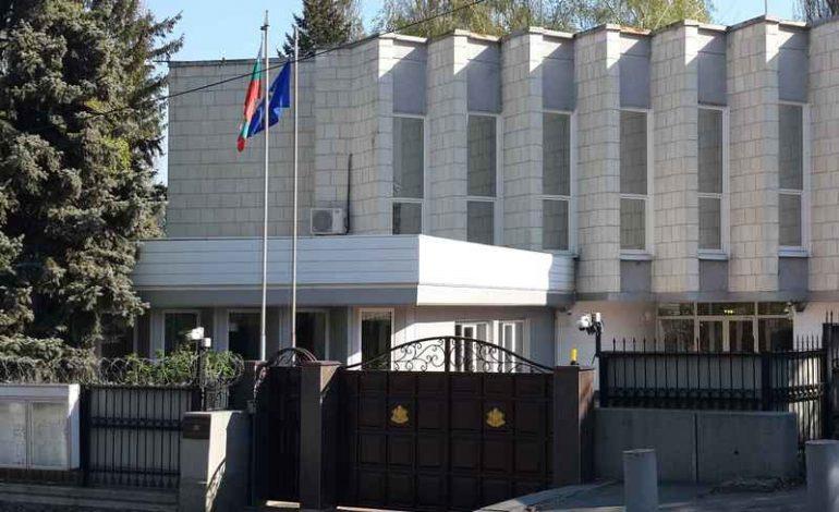 Посольство Болгарии в Украине поздравило Антона Киссе с убедительной победой на парламентских выборах