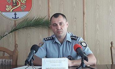 Полиция Белгорода-Днестровского во время выборов готова к несению службы
