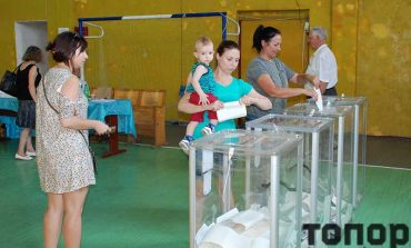 В Болграде проголосовало менее четверти избирателей