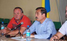 Антон Киссе: «Реализация проекта по строительству групповых водопроводов фундаментально решит проблему водоснабжения Бессарабии»