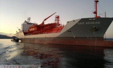 В Индийском океане на борту танкера обнаружили тело погибшего моряка из Измаила