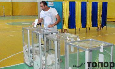 Наблюдатели «ОПОРЫ» не увидели системных нарушений на выборах в Одесской области