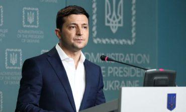 Президент Украины подписал закон о профессиональном образовании